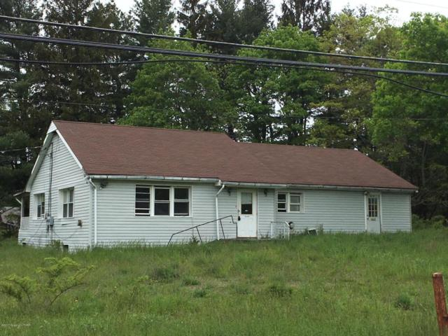 447 Route 196, Tobyhanna, PA 18466 (MLS #PM-41280) :: Keller Williams Real Estate
