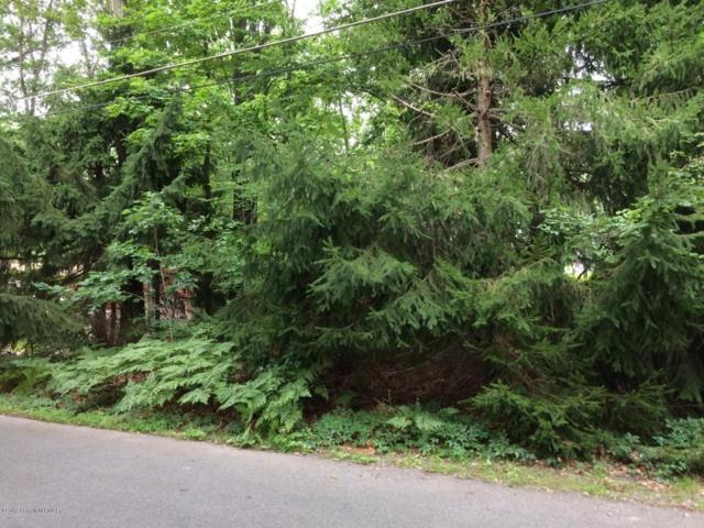 LOT on White Oak Rd, Nesquehoning, PA 18240 (MLS #PM-48406) :: Keller Williams Real Estate