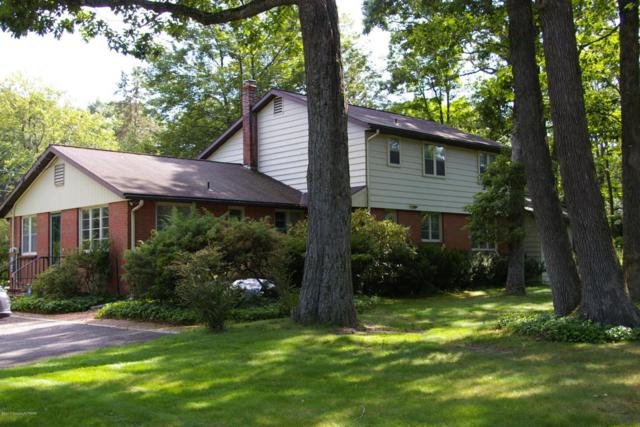 34 High St, Mount Pocono, PA 18344 (MLS #PM-49913) :: RE/MAX Results