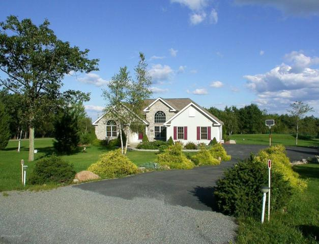 705 Overview Ter, Effort, PA 18330 (MLS #PM-50430) :: RE/MAX of the Poconos