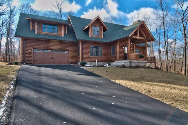 110 Highland Road, Roaring Brook Twp, PA 18444 (MLS #PM-50909) :: RE/MAX Results