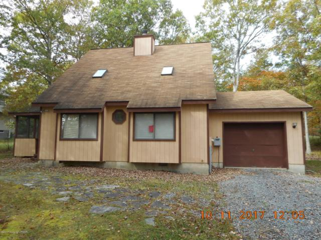 100 Brandyshire Drive, Tamiment, PA 18371 (MLS #PM-51942) :: Keller Williams Real Estate