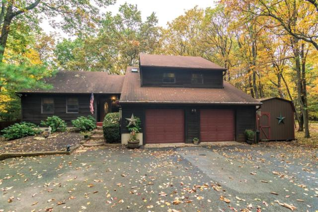 3282 Birch Hill Dr, Tannersville, PA 18372 (MLS #PM-52242) :: RE/MAX Results