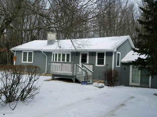5135 Holiday Dr, Tobyhanna, PA 18466 (MLS #PM-53761) :: RE/MAX Results