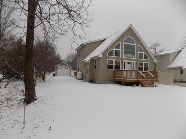 110 Caddo Terrace, Albrightsville, PA 18210 (MLS #PM-53943) :: RE/MAX Results