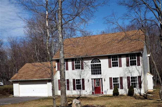 171 Birchwood Rd, Blakeslee, PA 18610 (MLS #PM-53964) :: RE/MAX Results