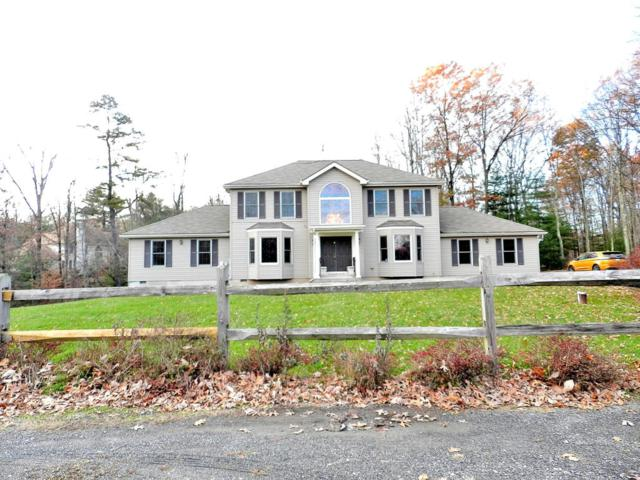 1284 Overlook Ct, Saylorsburg, PA 18353 (MLS #PM-53973) :: RE/MAX Results