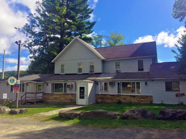 698 Main St, South Sterling, PA 18460 (MLS #PM-54441) :: RE/MAX Results
