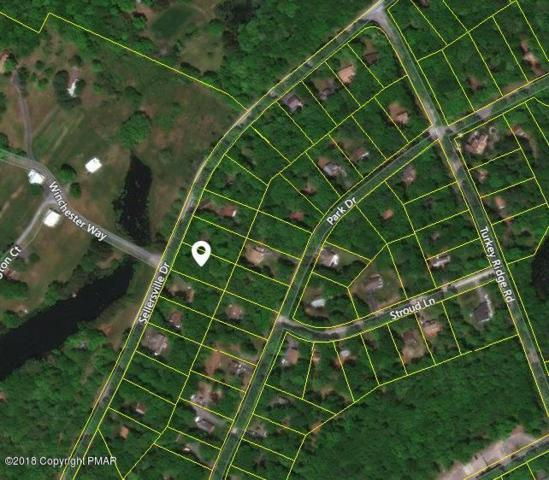 T 552 Sellersville Lot 42 Rd, East Stroudsburg, PA 18302 (MLS #PM-54622) :: RE/MAX Results