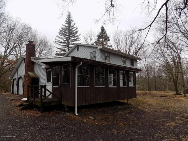 1102 Pine Ridge Drive West, Bushkill, PA 18324 (MLS #PM-54722) :: RE/MAX of the Poconos