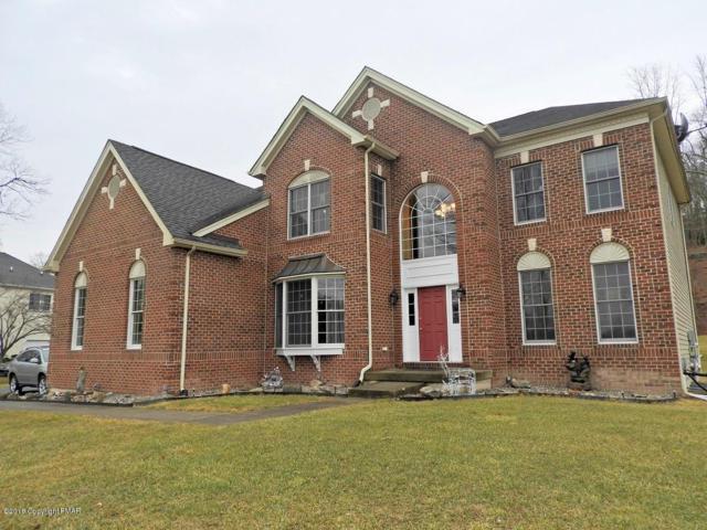 544 Fairway Lane, East Stroudsburg, PA 18302 (MLS #PM-54996) :: Keller Williams Real Estate