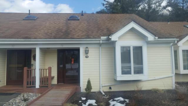 54 Village Dr, Stroudsburg, PA 18360 (MLS #PM-55064) :: RE/MAX Results