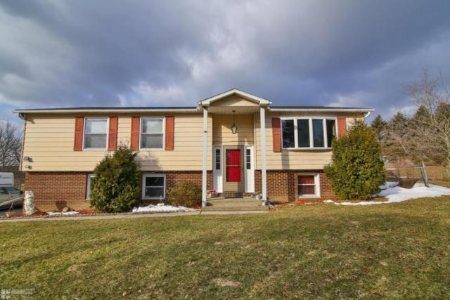 1255 Trachsville Hill Rd, Kunkletown, PA 18058 (MLS #PM-55266) :: RE/MAX Results