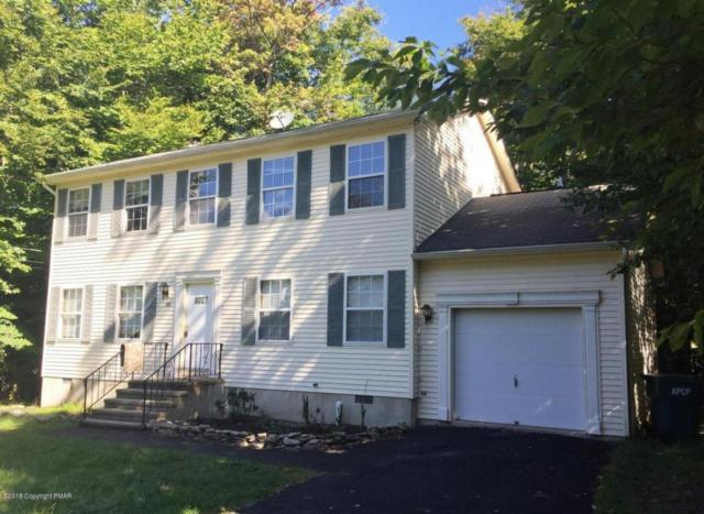 8522 Hillcrest Dr, Tobyhanna, PA 18466 (MLS #PM-55346) :: RE/MAX Results