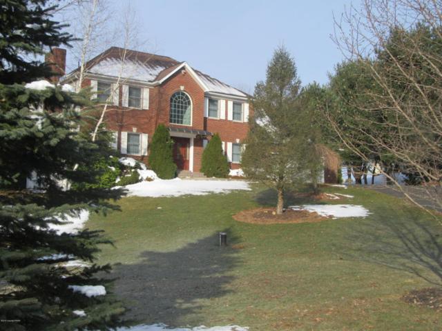 13 Halina Way, Kunkletown, PA 18058 (MLS #PM-55442) :: RE/MAX Results