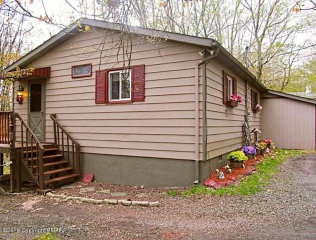 202 Forest Hill Drive, Blakeslee, PA 18610 (MLS #PM-55461) :: RE/MAX Results