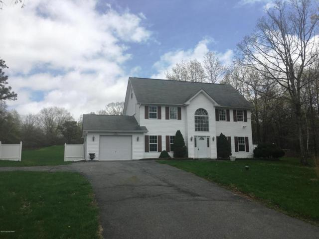 2534 Yellowstone Dr, Blakeslee, PA 18610 (MLS #PM-55633) :: RE/MAX of the Poconos