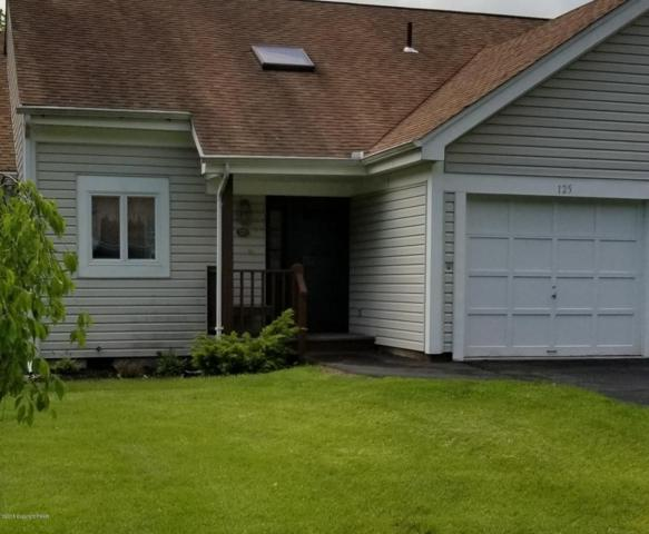 125 Duck Hollow Circle, Stroudsburg, PA 18360 (MLS #PM-55636) :: RE/MAX of the Poconos