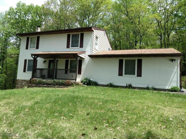 2149 Deerfield Way, Scotrun, PA 18355 (MLS #PM-55852) :: Keller Williams Real Estate