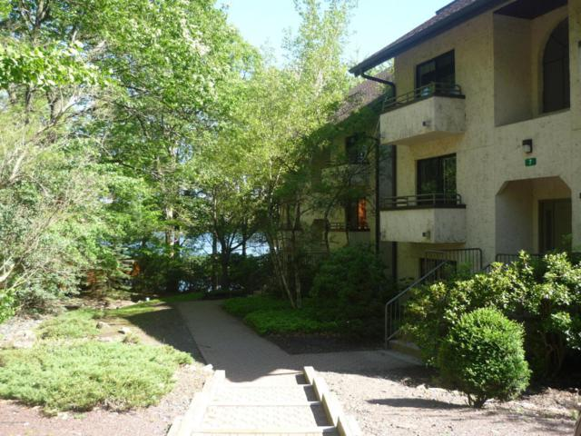 102 Unit 5  Midlake Dr, Lake Harmony, PA 18624 (MLS #PM-56035) :: RE/MAX Results