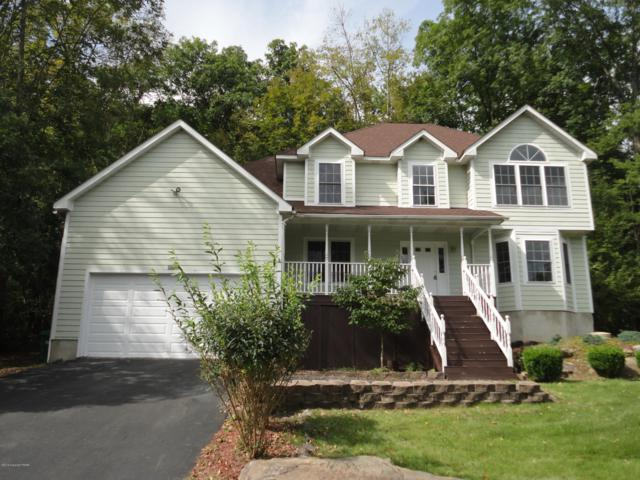 2110 Sunrise Court, East Stroudsburg, PA 18302 (MLS #PM-56181) :: RE/MAX of the Poconos