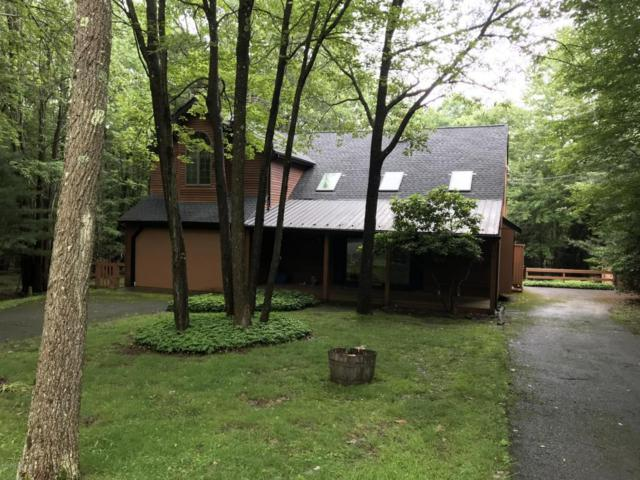 130 Maple Rd, Blakeslee, PA 18610 (MLS #PM-56525) :: RE/MAX of the Poconos