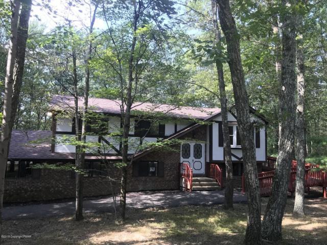 153 Pine Hollow Rd, Saylorsburg, PA 18353 (MLS #PM-56555) :: Keller Williams Real Estate