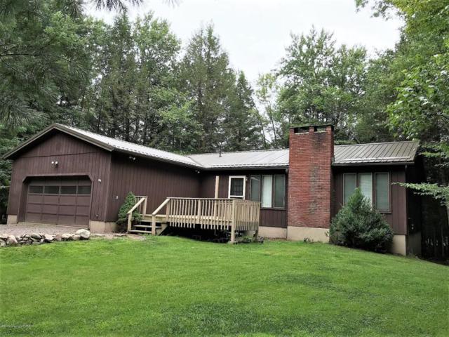 230 King Arthur Rd, Pocono Lake, PA 18347 (MLS #PM-56986) :: RE/MAX Results
