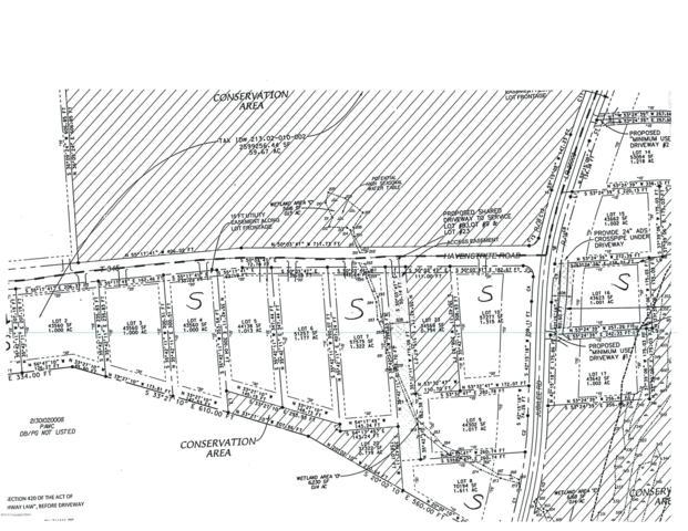LOT 12 Jubilee Road-Estates, Gouldsboro, PA 18424 (MLS #PM-57102) :: Keller Williams Real Estate