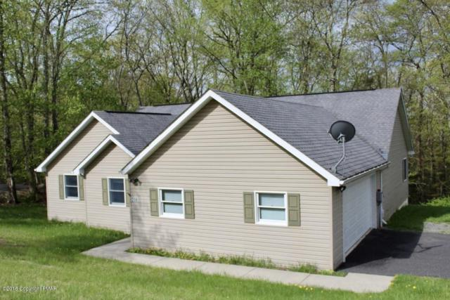 238 Reunion Rdg, East Stroudsburg, PA 18301 (MLS #PM-57451) :: RE/MAX of the Poconos