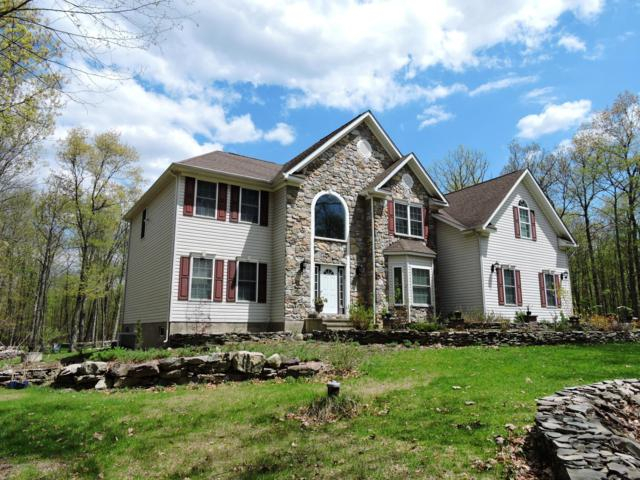 135 Spruce Run Dr, Dingmans Ferry, PA 18328 (MLS #PM-57482) :: Keller Williams Real Estate