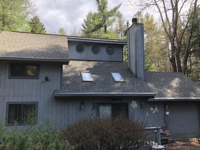 4 Woodland Drive, Thornhurst, PA 18424 (MLS #PM-57484) :: Keller Williams Real Estate
