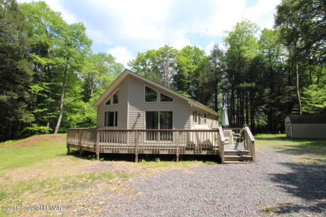 21 Skyline Dr, Albrightsville, PA 18210 (MLS #PM-57727) :: RE/MAX of the Poconos
