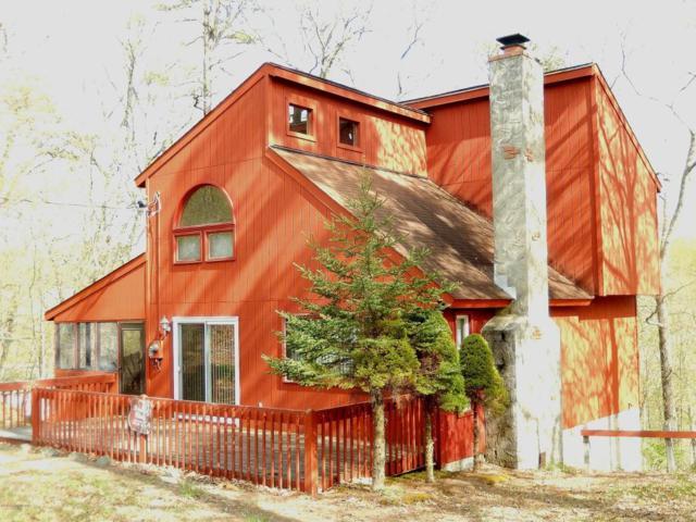 162 Dover Drive, Bushkill, PA 18324 (MLS #PM-57736) :: RE/MAX of the Poconos