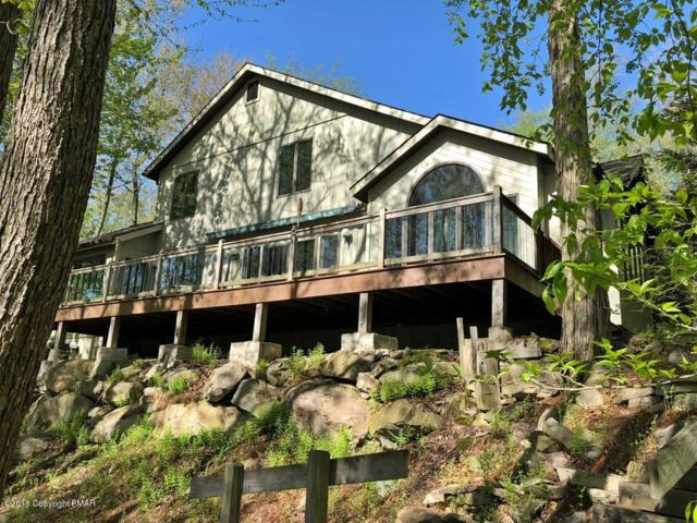 67 Lakeview Timbers Dr, Gouldsboro, PA 18424 (MLS #PM-57777) :: RE/MAX of the Poconos