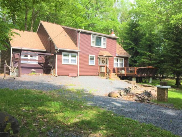 314 Owassa Dr, Pocono Lake, PA 18347 (MLS #PM-57795) :: RE/MAX of the Poconos