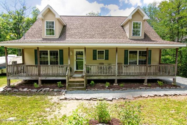 104 Overlook Ln, Moscow, PA 18444 (MLS #PM-57969) :: RE/MAX of the Poconos