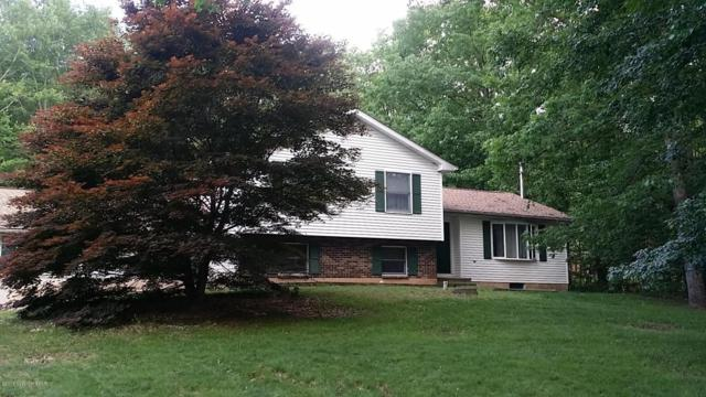183 High Point Dr, Kunkletown, PA 18058 (MLS #PM-58214) :: RE/MAX Results