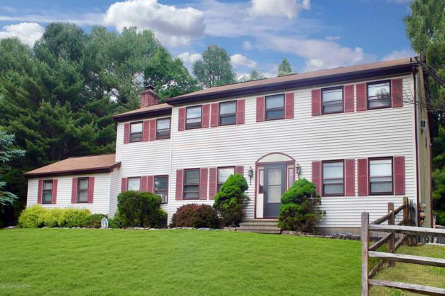 135 Meadow Pass, Saylorsburg, PA 18353 (MLS #PM-58270) :: RE/MAX Results