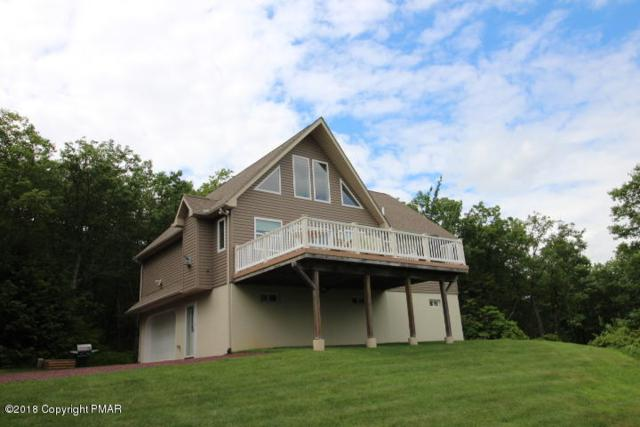 73 Rocky Ridge Rd, Jim Thorpe, PA 18229 (MLS #PM-58318) :: RE/MAX of the Poconos