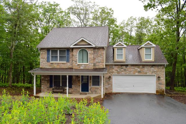6 Cactus Ct, Hazleton, PA 18202 (MLS #PM-58473) :: Keller Williams Real Estate