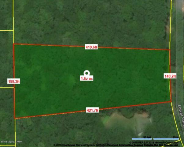 Lower Vly, Kunkletown, PA 18058 (MLS #PM-58494) :: Keller Williams Real Estate