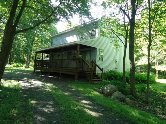 109 Cold Spring Dr, Jim Thorpe, PA 18229 (MLS #PM-58950) :: RE/MAX of the Poconos