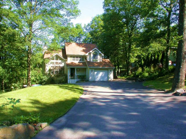 115 Tanbark Ln, Tannersville, PA 18372 (MLS #PM-59253) :: Keller Williams Real Estate