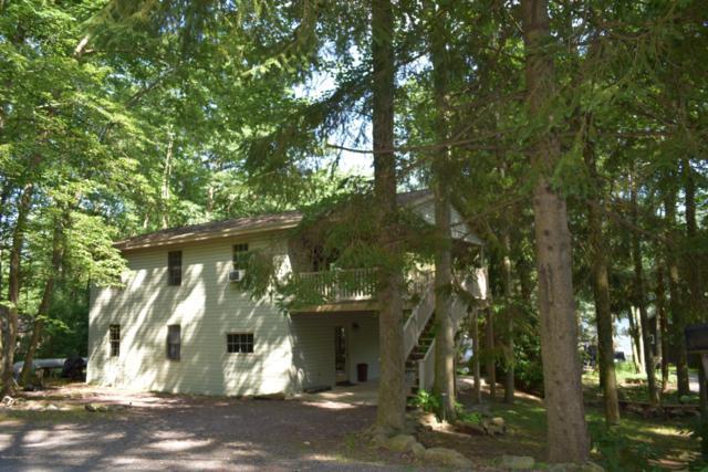 36 White Oak Rd, Nesquehoning, PA 18240 (MLS #PM-59296) :: Keller Williams Real Estate