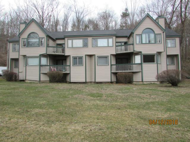 304 Hollow Rd Unit 40, East Stroudsburg, PA 18302 (MLS #PM-59333) :: Keller Williams Real Estate