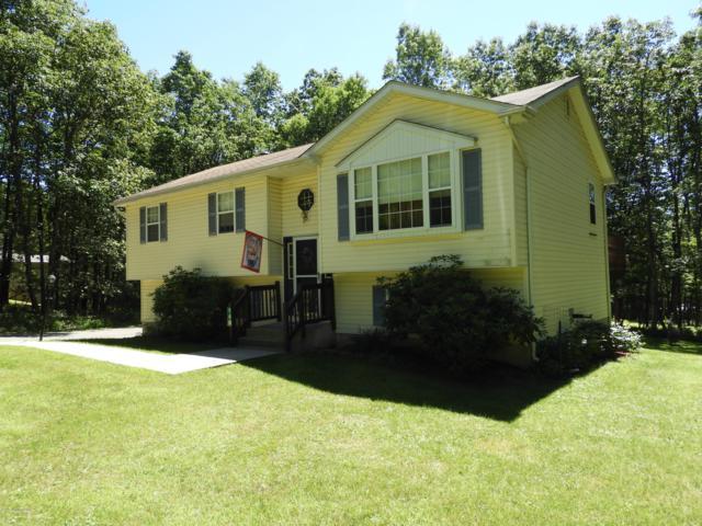 140 Meriwill Ln, Kunkletown, PA 18058 (MLS #PM-59448) :: Keller Williams Real Estate