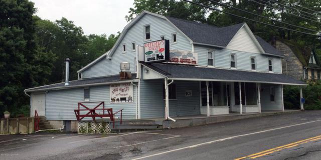 2118 Route 715, Stroudsburg, PA 18360 (MLS #PM-59464) :: Keller Williams Real Estate