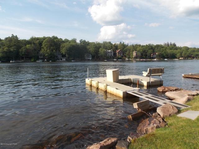 204 S Lake Drive, Lake Harmony, PA 18624 (MLS #PM-59477) :: RE/MAX of the Poconos