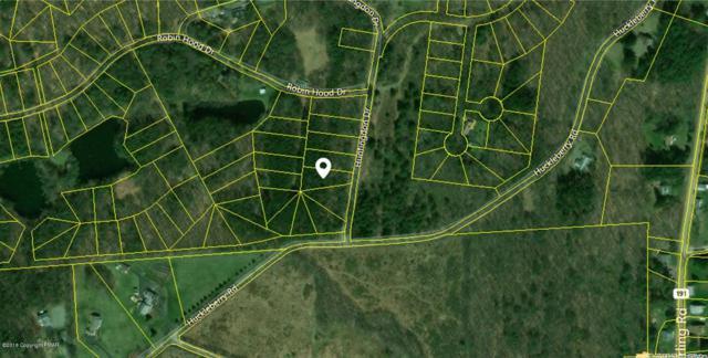 Bullfinch Way, Newfoundland, PA 18445 (MLS #PM-59606) :: Keller Williams Real Estate